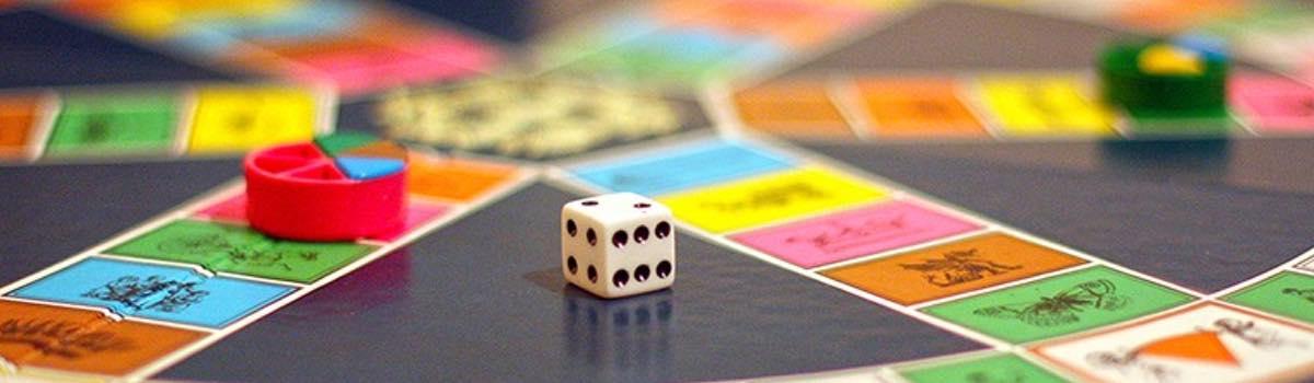 Frågespel Sällskapsspel