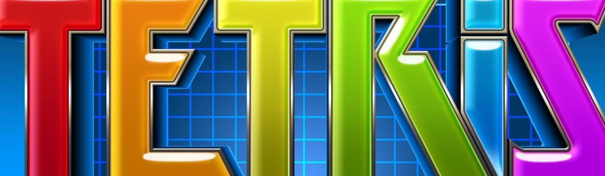 Tetris datorspel